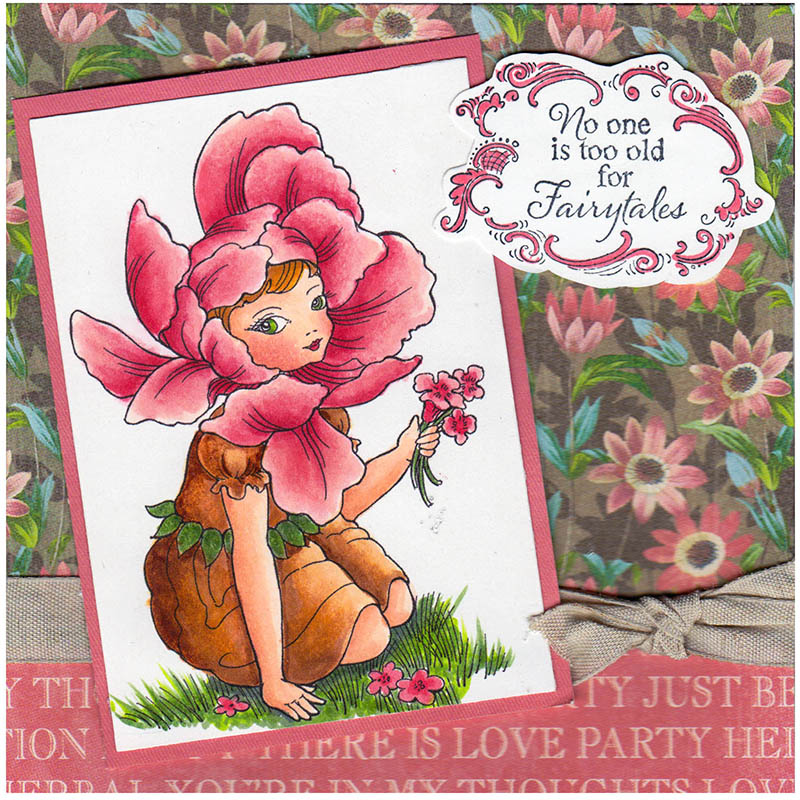 Stampendous - new stamps and dies!!
