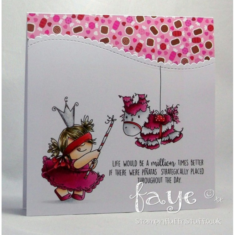 Stamping Bella - Spring 2017 release - Cling Stamps & Matching Dies