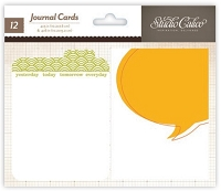 Studio Calico - Here & There Collection - Journal Cards
