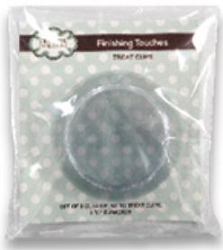 Creative Expressions/Sue Wilson Designs - Accessory - Set of 6 Small Circle Treat Cup