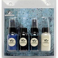 Tattered Angels - new Glimmer Mist colors and kits