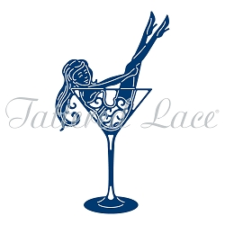 Tattered Lace - Dies - Cheers