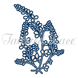 Tattered Lace - Dies - Whitework Bouquet