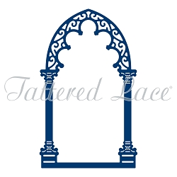 Tattered Lace - Dies - Essentials Archway