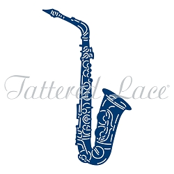Tattered Lace - Dies - Essentials Jazz Saxophone
