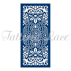 Tattered Lace - Dies - Essentials Filigree Panel