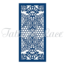 Tattered Lace - Dies - Essentials Chantilly Panel