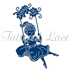 Tattered Lace - Dies - Polly