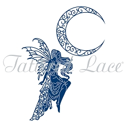 Tattered Lace - Dies - Faerie Wishes & Moonbeam