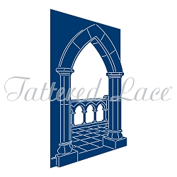 Tattered Lace - Dies - Mystical Arch