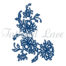 Tattered Lace - Dies - Picturesque Petals