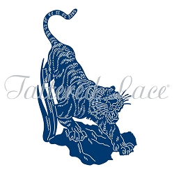 Tattered Lace - Dies - Proud Tora
