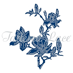Tattered Lace - Dies - Magnolia