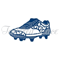 Tattered Lace - Dies - Football Boot (soccer shoe)