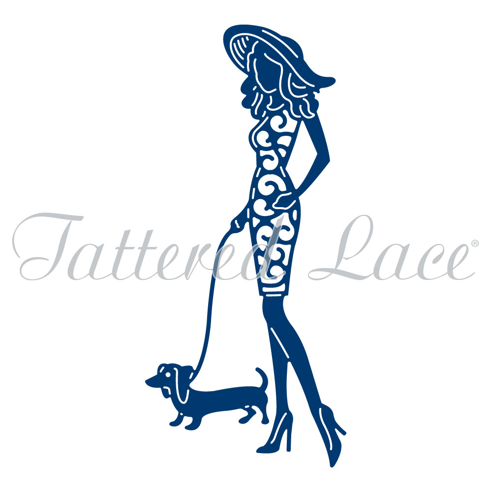 Tattered Lace - New Love Is In The Air series dies! (and more)