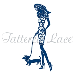 Tattered Lace - Dies -  Springtime Stroll