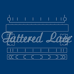 Tattered Lace - Dies - Flectere 3D Cutting System