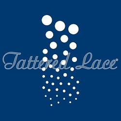 Tattered Lace - Dies - Cascading Bubbles
