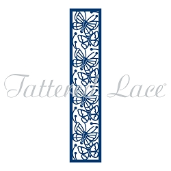 Tattered Lace - Dies - Love Is In The Air Butterfly Panel