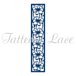 Tattered Lace - Dies - Love Is In The Air Flower Panel
