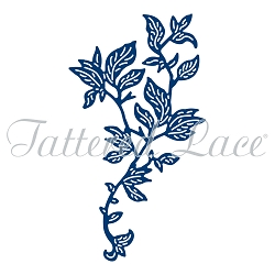 Tattered Lace - Dies - Common Foliage