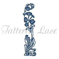 Tattered Lace - Dies - Art Deco Classic Daisy