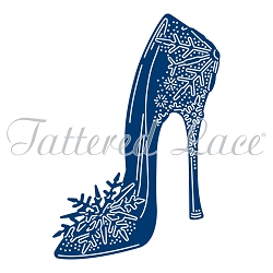 Tattered Lace - Dies - Snowflake Slipper
