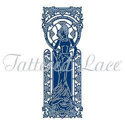 Tattered Lace - Dies - Emma