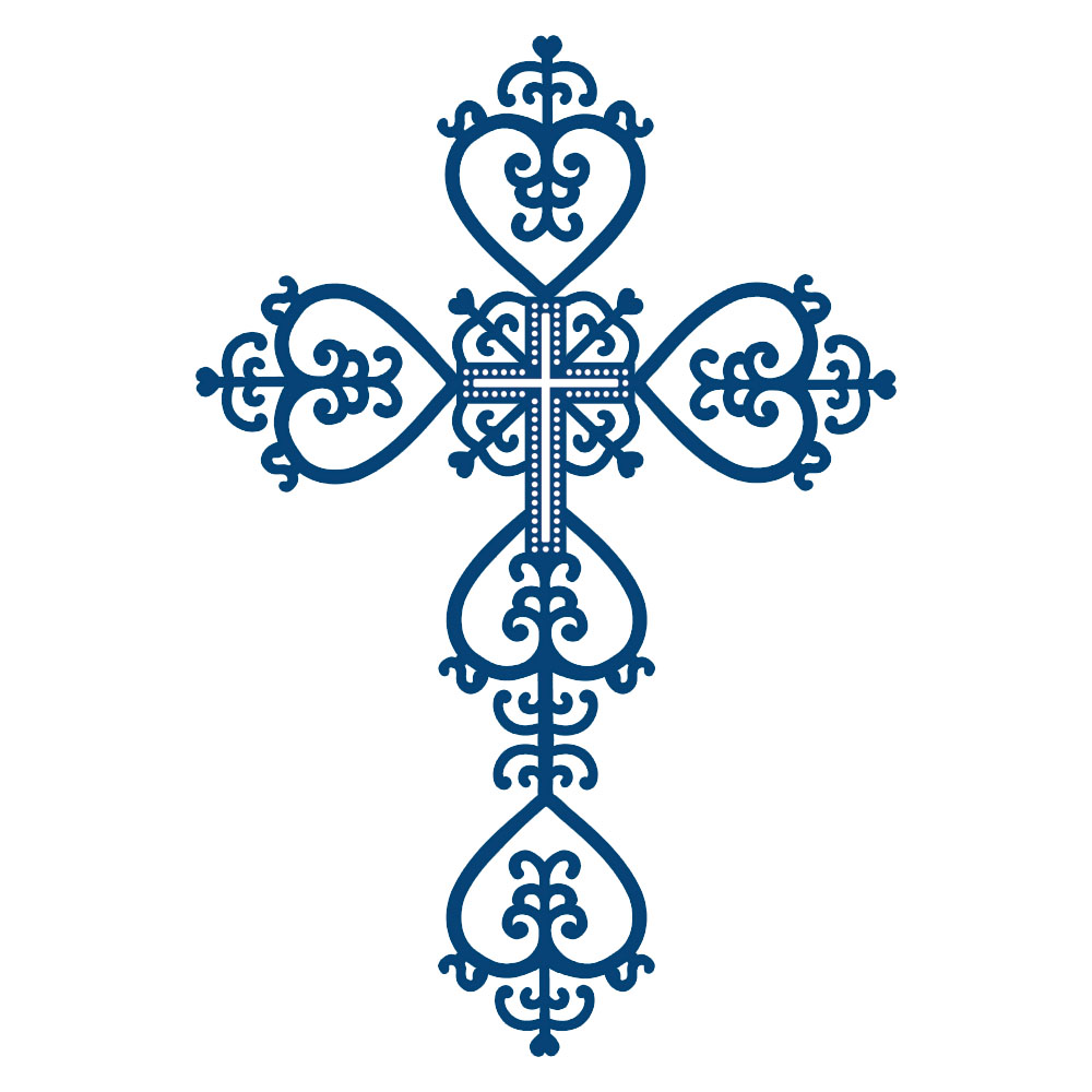Fancy Cross Designs Clip Art Viewing Gallery