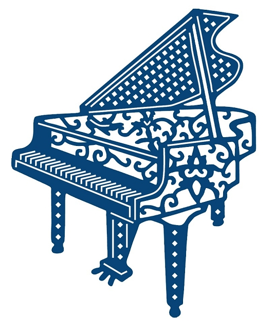 Image result for tattered lace piano