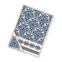 Tattered Lace - Embossing Folders