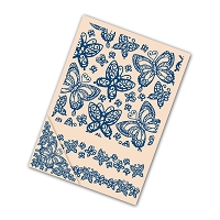 Tattered Lace - Embossing Folder sets