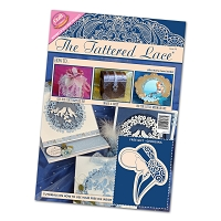 Tattered Lace - Magazine #13 + new dies