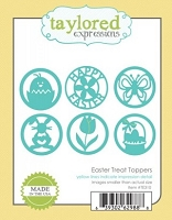Taylored Expressions - new dies
