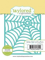 Taylored Expressions - Die - Spider Web Cutting Plate