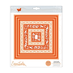 Tonic Studios - Cutting Die - Essentials Greek Temple Layering Die Set (requires 8