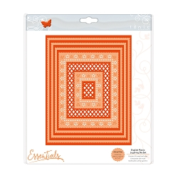 Tonic Studios - Cutting Die - Essentials English Picnic Layering Die Set (requires 6.5