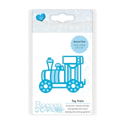 Tonic Studios - Cutting Die - Rococo Kids Petite Toy Train Die