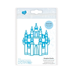 Tonic Studios - Cutting Die - Rococo Kids Kingdom Castle Die