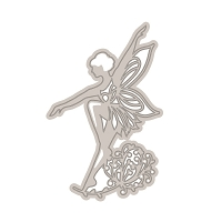 Tonic Studios - Cutting Die - Fairy Lily