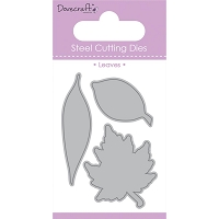 Trimcraft/Dovecraft - Cutting die - Leaves