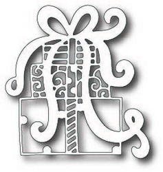 Tutti Designs - Cutting Die - Birthday Present