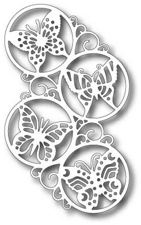 Tutti Designs - 20 new dies