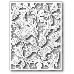 Tutti Designs - Cutting Die - Leaves Background
