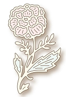 Wild Rose Studio - 12 new elegant dies