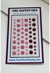 Your Next Stamp - Gumdrops - Candy Land