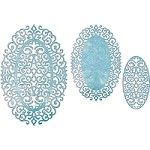 Cheery Lynn - Die - Royal Scandinavian Oval Doily