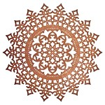 Cheery Lynn - Die - Royal Scandinavian Doily Circle