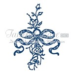 Tattered Lace - Dies - Flower Embellishment