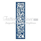 Tattered Lace - Dies - Hearts and Leaves Panel